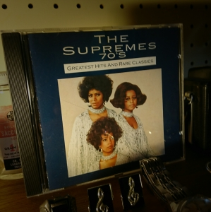 The Supremes 70s Greatest Hits And Rare Classics