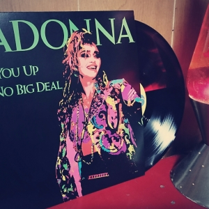Madonna - Dress You Up 12inch