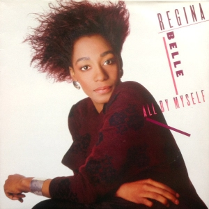 Regina Belle ‎- All By Myself