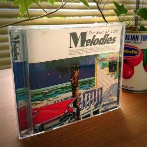 The Best Of AOR Melodies