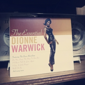 Dionne Warwick - The Essential Dionne Warwick