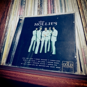 The Hollies - The Gold Collection