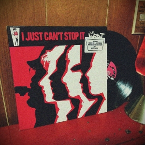 The Beat - I Just Cant Stop It