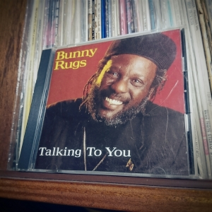 Bunny Rugs - Talking You