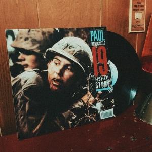 Paul Hardcastle - 19 The Final Story