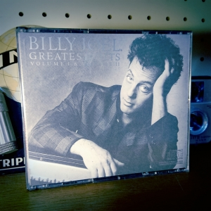 Billy Joel - Greatest Hits Volume 1&2