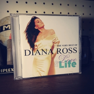 The Very Best Of Diana Ross Love & Life