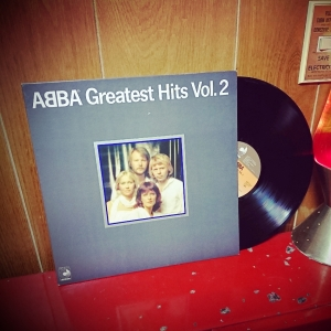ABBA - Greatest Hits Vol2
