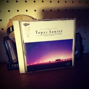 VA - Topaz Sunset