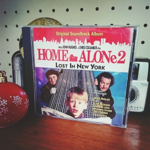 Home Alone 2: Lost In New York OST