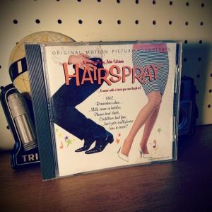 Hairspray OST (1988)