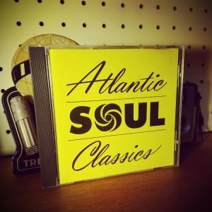 VA Atlantic Soul Classics