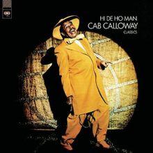 Cab Calloway - Hi-Dee-Ho Man