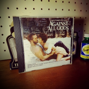 Against All Odds OST