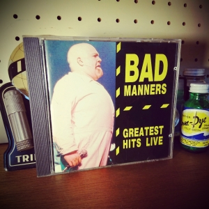 Bad Manners - Greatest Hits Live