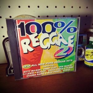 VA - 100% Reggae 2