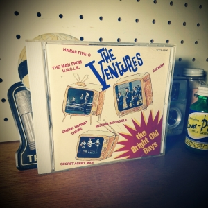 The Ventures - The Bright Old Days