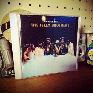 The Isley Brothers - Premium Best