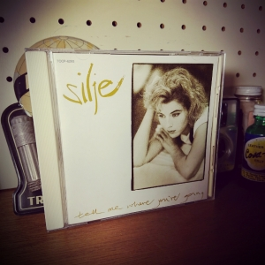 Silje - Tell Me Where Youre Going
