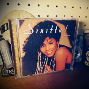 Sinitta - Sinitta! Deluxe Edition