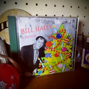 Bill Haley & Friends Vol.1 - Merry Christmas
