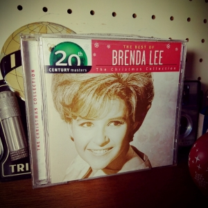 Brenda Lee - The Christmas Collection