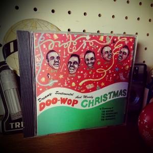 VA Doo-Wop Christmas