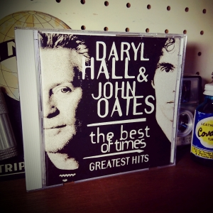 Daryl Hall & John Oates - The Best Of Times Greatest Hits