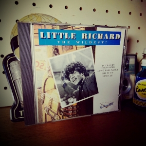 Little Richard - The Wildest!