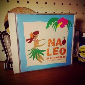 Na Leo - Island Breeze - Best Of Na Leo