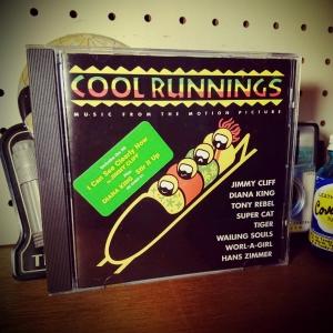 Cool Runnings OST