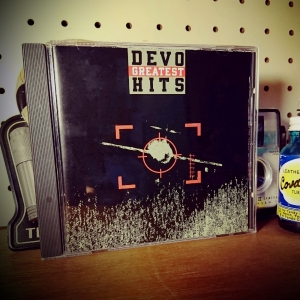 DEVO - Greatest Hits