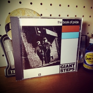 Giant Steps - The Book Of Pride
