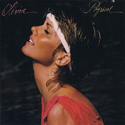 Olivia Newton-John - Physical LP