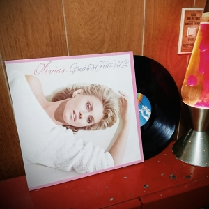Olivia Newton-John - Olivias Greatest Hits Volume2