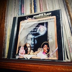 Roberta Flack - The Best Of