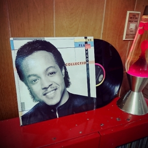 Peabo Bryson - The Collection