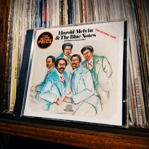 Harold Melvin & The Blue Notes - All Their Greatest Hits!