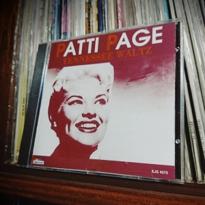 Patti Page - Patti Page