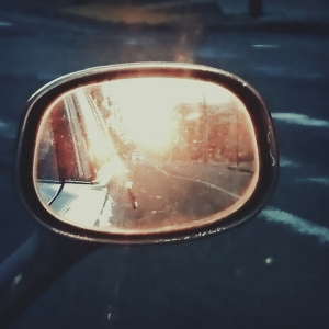 Toyota Crown Mirror