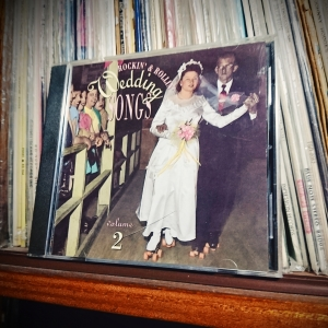 Rockin & Rollin Wedding Songs Volume 2
