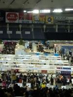 東京国際キルトフェスティバル2010