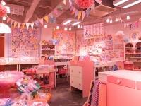 Pinks吉祥寺パルコ店リニューアルオープン
