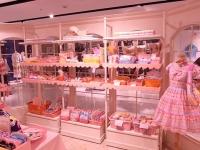 Pinks新宿マルイワン店