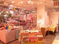 Pinksラフォーレ原宿新潟店
