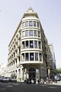 IHバルセロナ