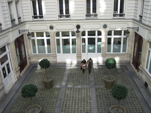 Institut Parisien