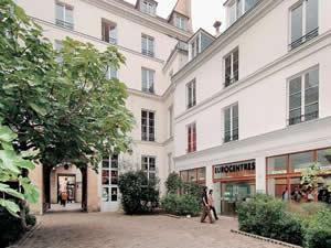 Eurocentres Paris