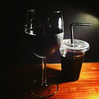 Andart水だしアイスコーヒー