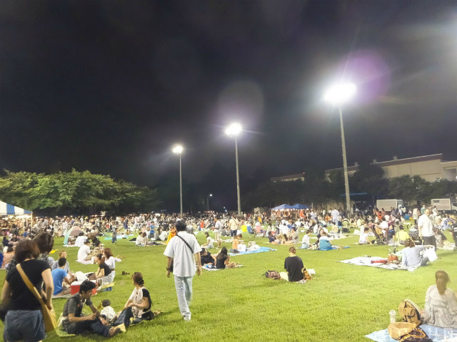 座間キャンプ201308@盆踊り25~WM.jpg
